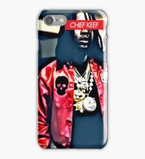 Chief keef v5 iPhone Case/Skin