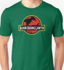 Blood Sucking Lawyer Unisex T-Shirt