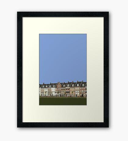 Brandevoort Framed Print