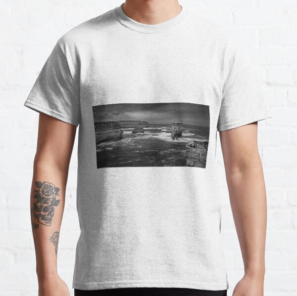 Land and Sea Classic T-Shirt