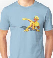 Rubber Raptor Unisex T-Shirt