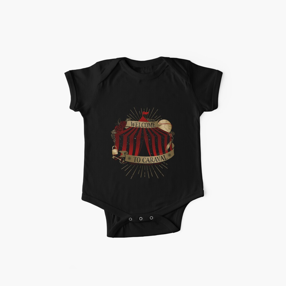 Willkommen bei Caraval Baby Body