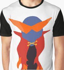 Pac gurren lagann  Graphic T-Shirt