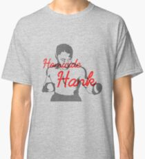 Homicide Hank - Henry Armstrong Classic T-Shirt