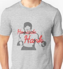 Homicide Hank - Henry Armstrong T-Shirt