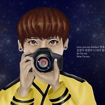 Jungkook: Begin by yoonsu