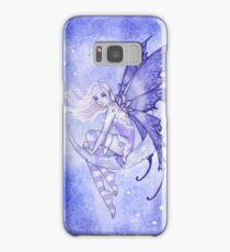 Moon Fae  Samsung Galaxy Case/Skin