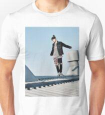 Suga - You Never Walk Alone T-Shirt