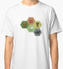 All Resources Classic T-Shirt