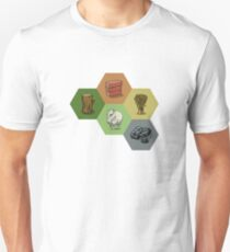 All Resources T-Shirt