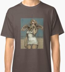 """""""Call of Cthulyn, 2014""""  Classic T-Shirt"""