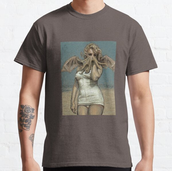 Call of Cthulyn Classic T-Shirt