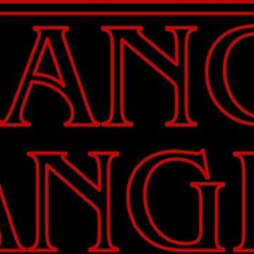 Stranger Danger by PETRIPRINTS