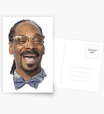 Professor Dogg Postcards