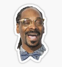 Professor Dogg Sticker