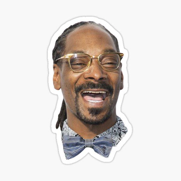 Professor Dogg Sticker