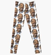 Professor Dogg Leggings