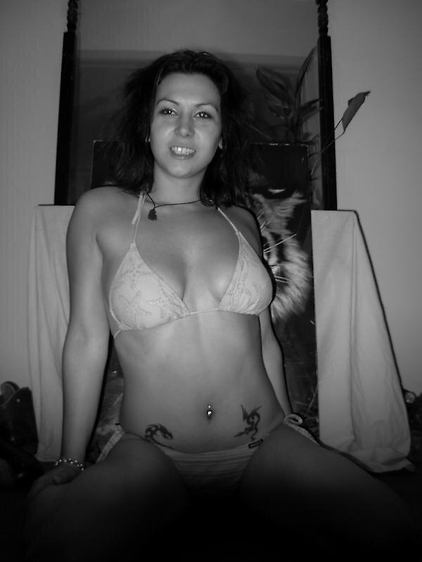 Kinky Gal by Tigress