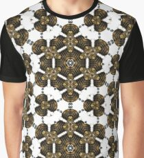 Dalek Kaleidoscope Graphic T-Shirt
