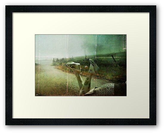 Landscape #1 by Paul Vanzella