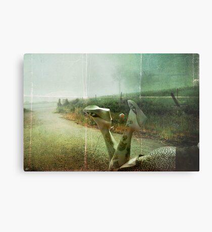 Landscape #1 Metal Print