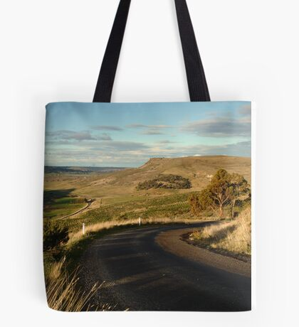 The Bluff Rowsely Tote Bag