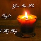 Light Of My Life... Valentine by MaeBelle