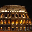 Colosseum by Tim Condon