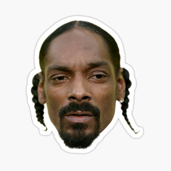 Snoop Doggy Dog Sticker