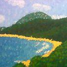 Impressionist Warnambool by stormygt
