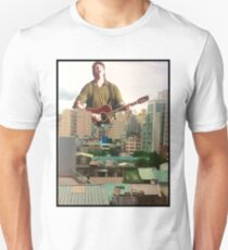 Wake Up Taipei Unisex T-Shirt