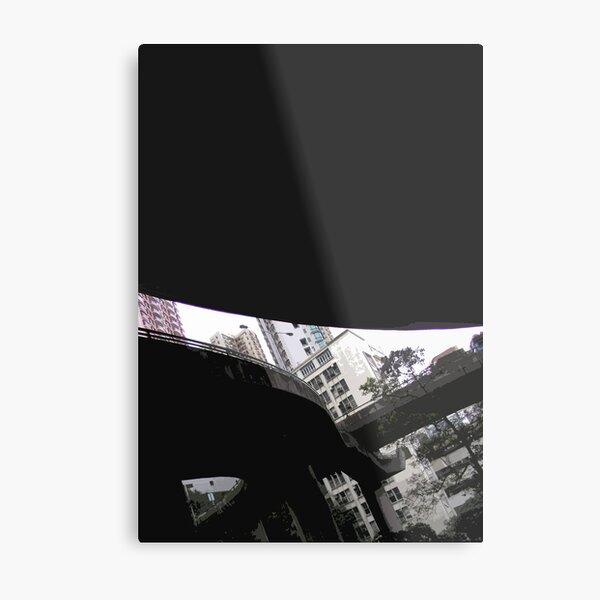 underbridge Metal Print