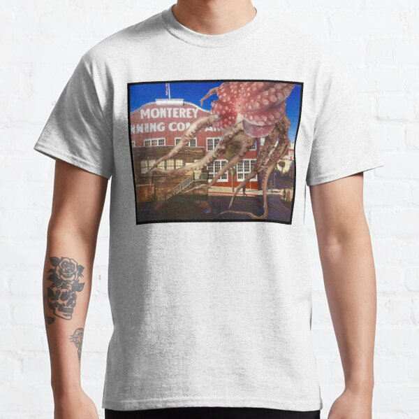 The Canners Get Canned Classic T-Shirt