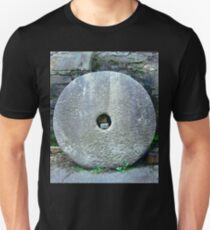Old Millstone, Donegal, Ireland T-Shirt