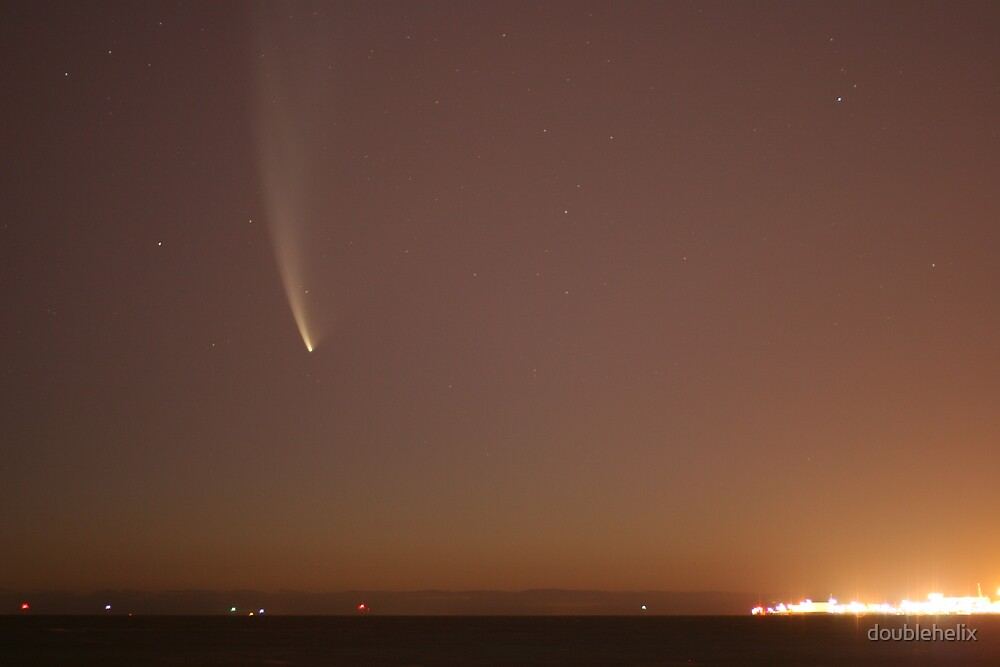 McNaught by doublehelix