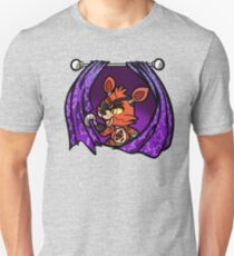 Foxy Five nights at freddy T-Shirt