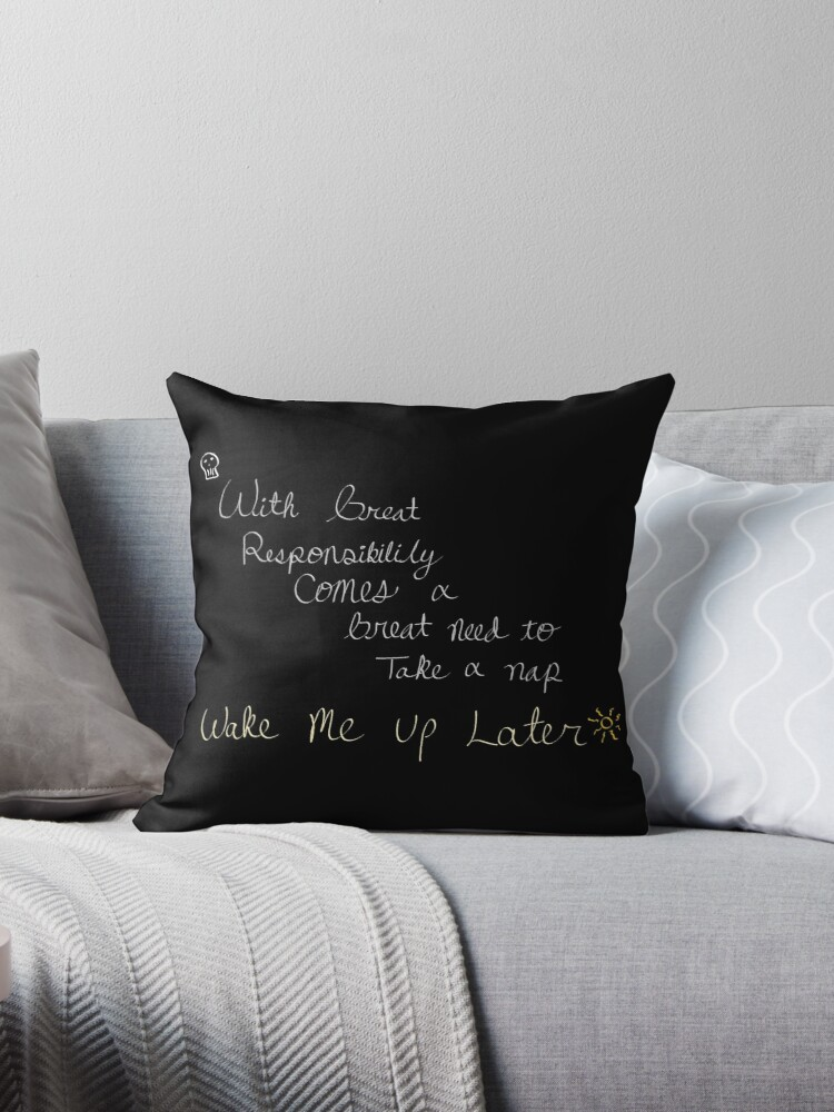 Nico Di Angelo Throw Pillow By Madarc Redbubble