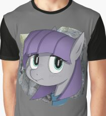 Stone & a Pone Graphic T-Shirt