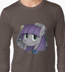 Stone & a Pone Long Sleeve T-Shirt