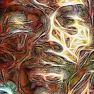 Facial Terra Cognito by GreyMouser