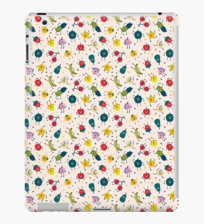 Happy Fruits iPad Case/Skin