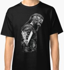 KING RAGNAR LOTHBROK - VIKINGS Classic T-Shirt