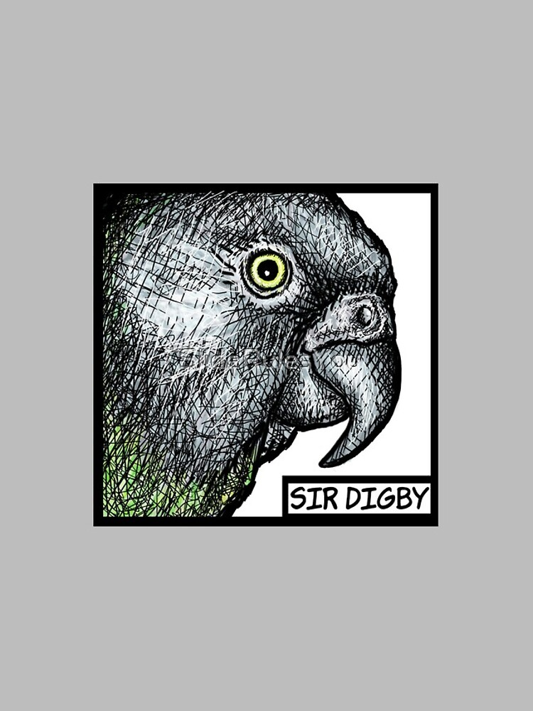 """Sir Digby, 2014"" by SlideRulesYou"