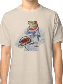 Frog Mission Classic T-Shirt