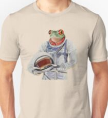 Frog Mission Unisex T-Shirt