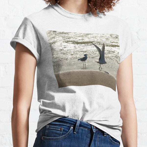 Take Off  Classic T-Shirt