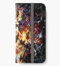 ghost  iPhone Wallet/Case/Skin