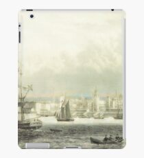 Historical iPad Case/Skin