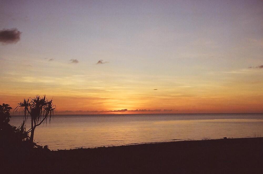 Thursday - Mornington Island by SuzyMaree