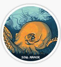 Soul Manor [Custom]  Sticker